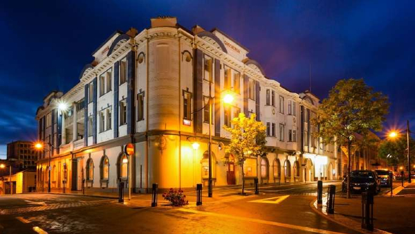 Where to stay in Timaru, New Zealand - Timaru City Centre