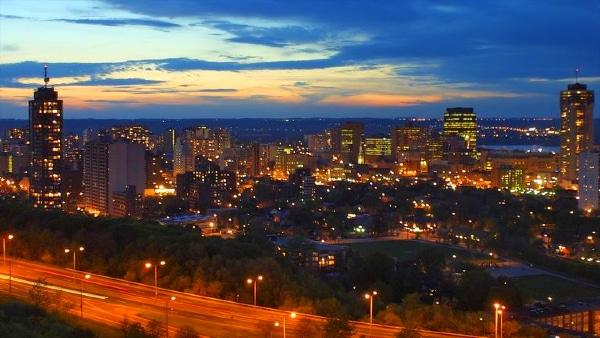Dónde alojarse en Hamilton - Downtown