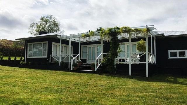 Zona recomendada donde alojarse en Hawke's Bay - Te Awanga