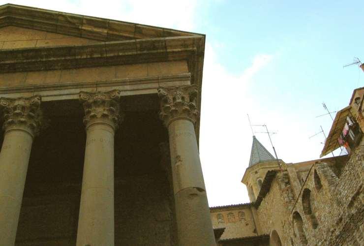 Las mejores zonas donde alojarse en Vic, Catalunya