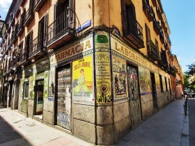Dónde alojarse en Malasaña, Madrid
