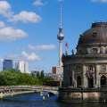 Zonas más baratas donde alojarse en Berlín