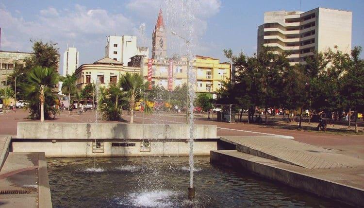 Dónde hospedarse en Neiva Centro Historico