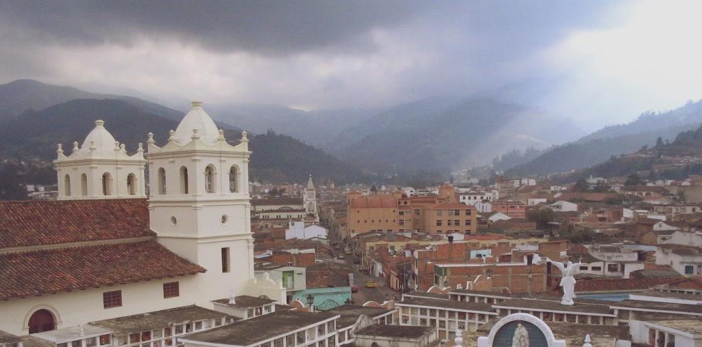Dónde hospedarse en Pamplona, Norte de Santander - Centro Histórico