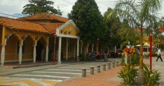 Dónde hospedarse en Ricaurte, Cundinamarca