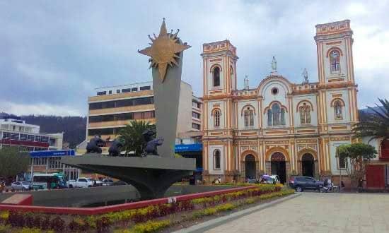 Dónde hospedarse en Sogamoso - Centro Histórico