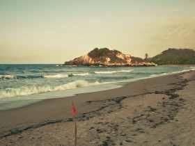 Las mejores zonas done alojarse en Coveñas, Colombia