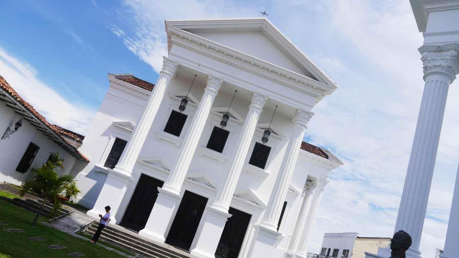 Mejores zonas donde alojarse en Cartago, Colombia