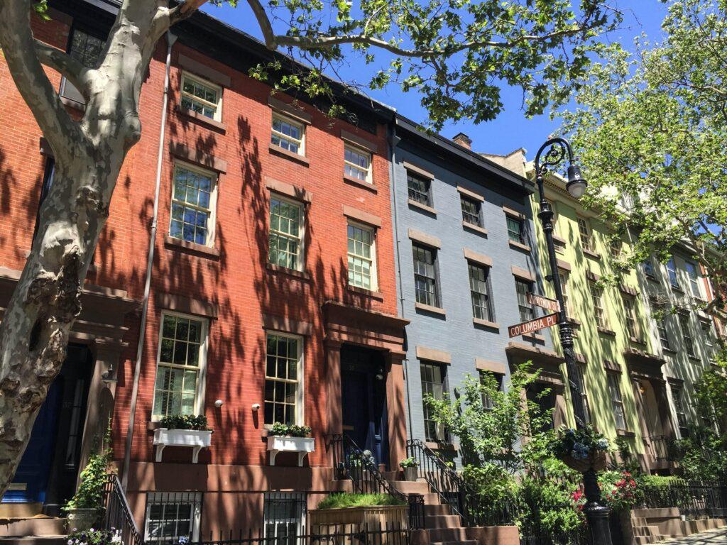 Dónde dormir en Brooklyn - Brooklyn Heights