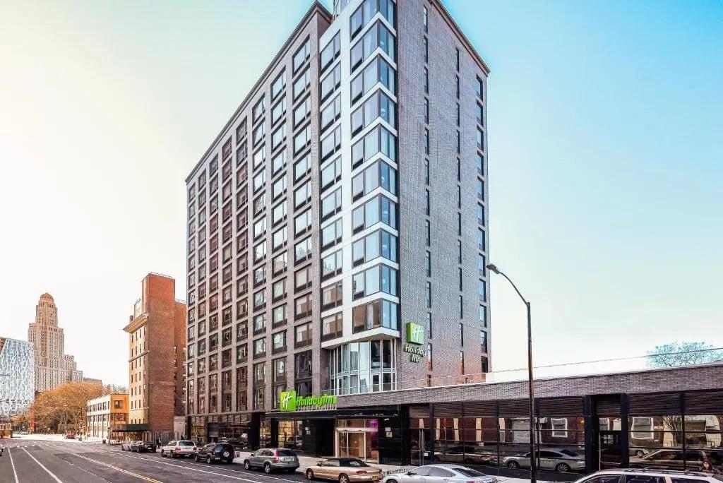 Dónde hospedarse en Brooklyn, Nueva York - Downtown Brooklyn