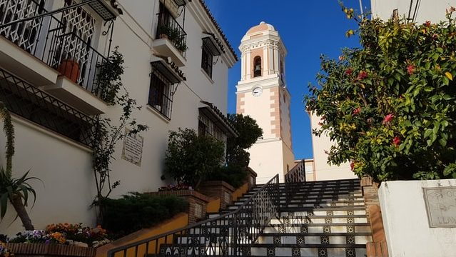 Dónde alojarse en Estepona - Centro Histórico