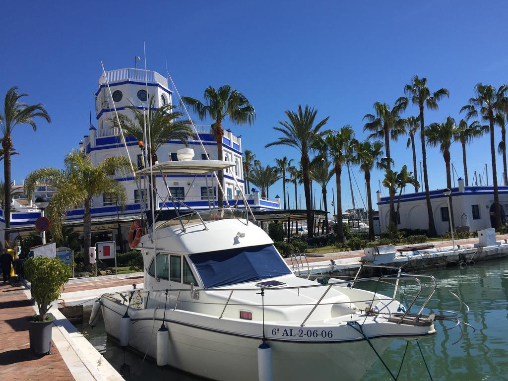 Dónde hospedarse en Estepona, España - Cerca de las playas y el puerto