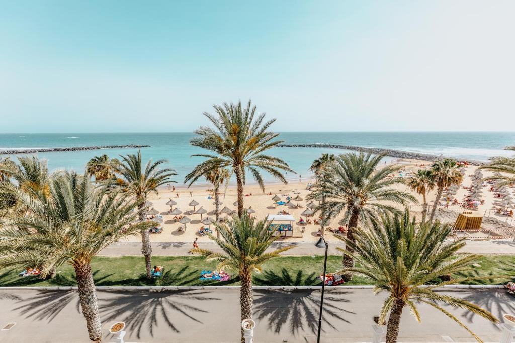 Dónde alojarse en Tenerife, Islas Canarias - Playa de las Américas