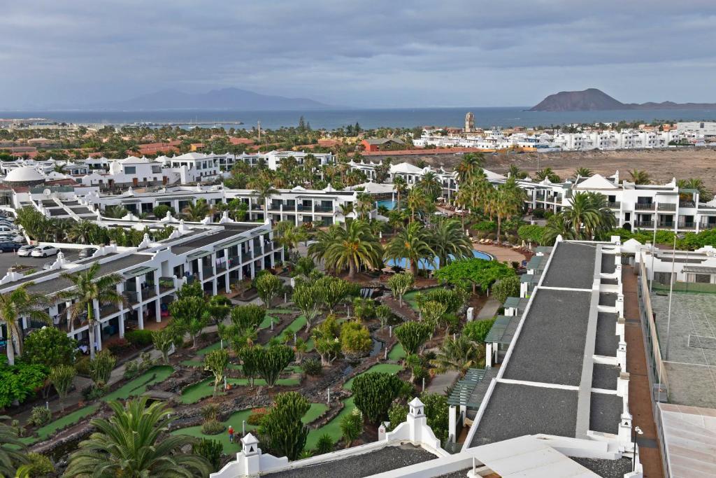 Dónde buscar alojamiento en Fuerteventura - Corralejo