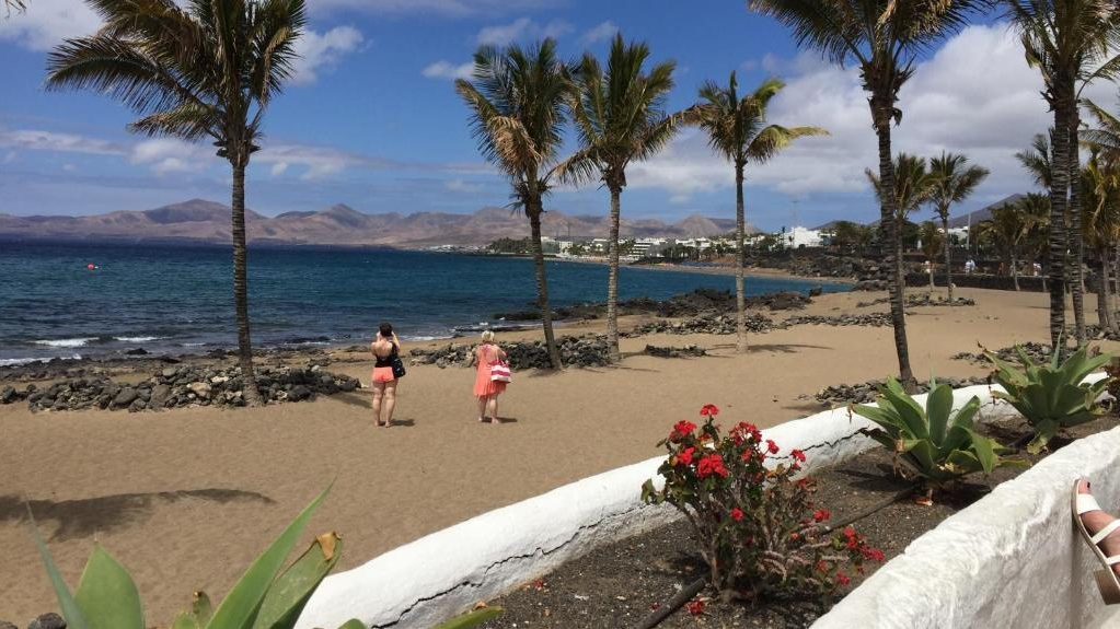 Where to look for accommodation in Lanzarote - Puerto del Carmen
