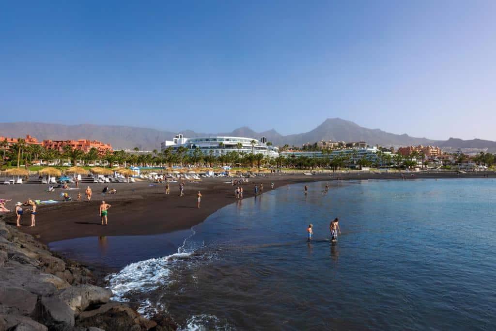Dónde conviene alojarse en Tenerife - Costa Adeje