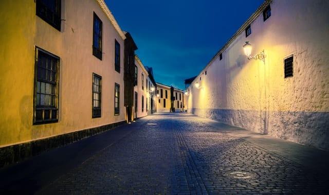 Dónde dormir en Tenerife para un viaje cultural - San Cristóbal de La Laguna