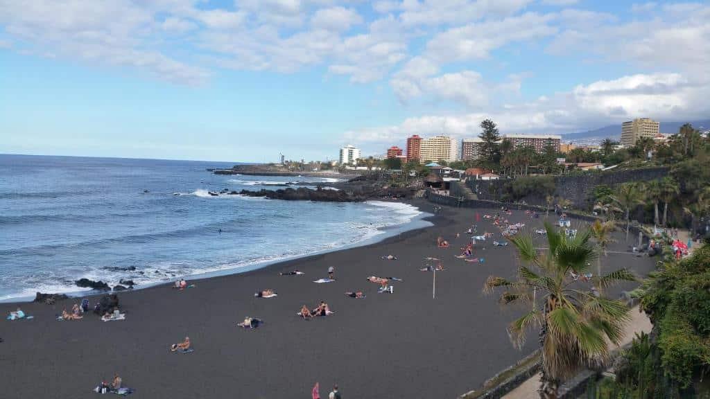 Dónde encontrar alojamiento en Tenerife - Puerto de la Cruz