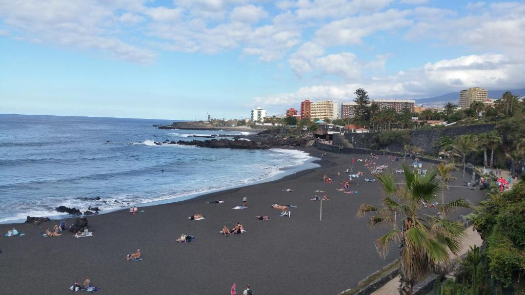 Where to look for accommodation in Tenerife, Canary Islands - Puerto de la Cruz