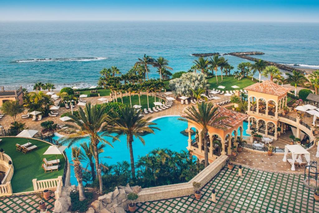 La mejor zona para un viaje de lujo a Tenerife - Costa Adeje