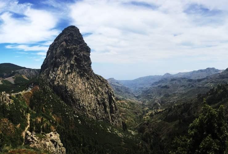 Las mejores zonas donde alojarse en La Gomera, Islas Canarias