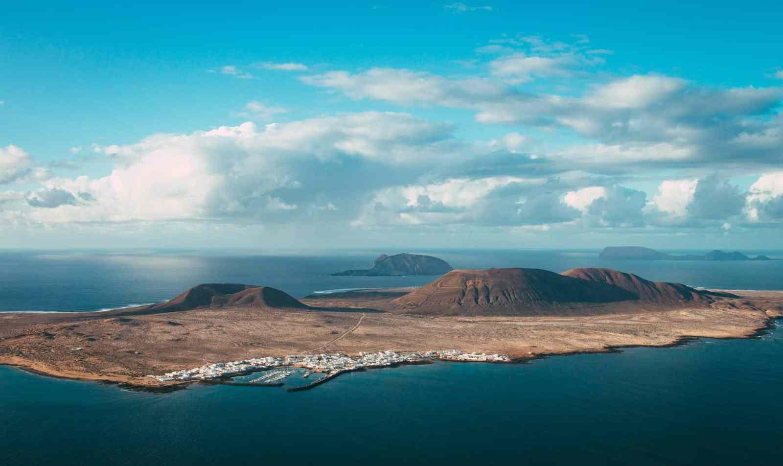Las mejores zonas donde alojarse en Lanzarote, Islas Canarias