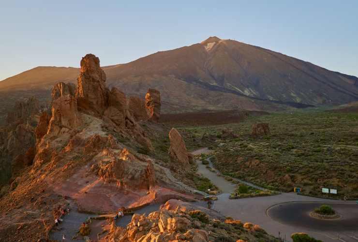 Las mejores zonas donde alojarse en Tenerife, Islas Canarias