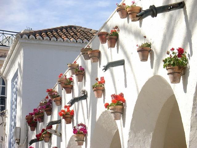 Mejor ubicación para turistas en Nerja - Casco Antiguo