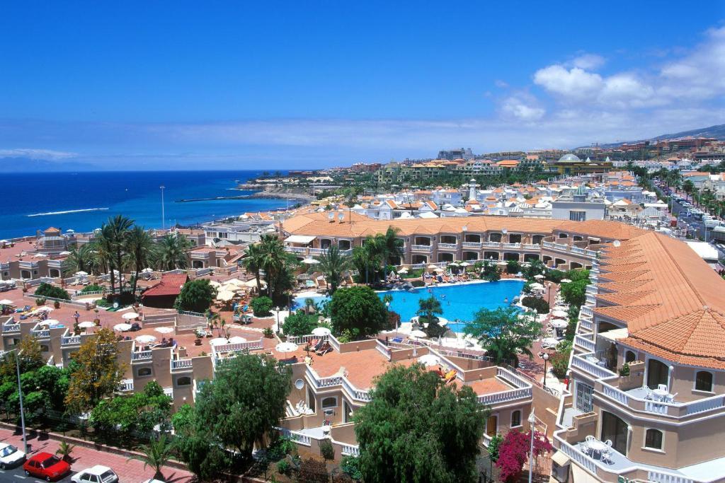 Mejor zona para alojarse en la isla de Tenerife - Costa Adeje