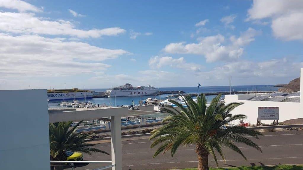 Mejores pueblos donde alojarse en Fuerteventura - Morro del Jable