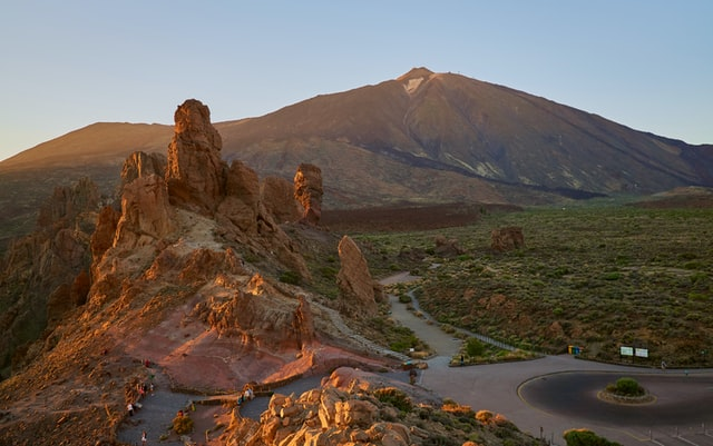 Best areas to stay in Tenerife for nature lovers - Teide National Park