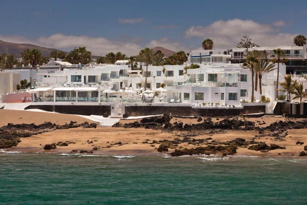 Mejores zonas para alojarse en Lanzarote - Puerto del Carmen