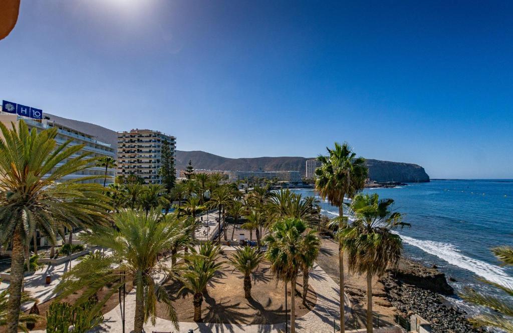 Zona más económica donde alojarse en el sur de Tenerife - Los Cristianos