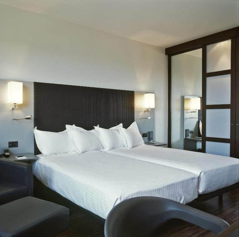 AC Hotel by Marriott Algeciras