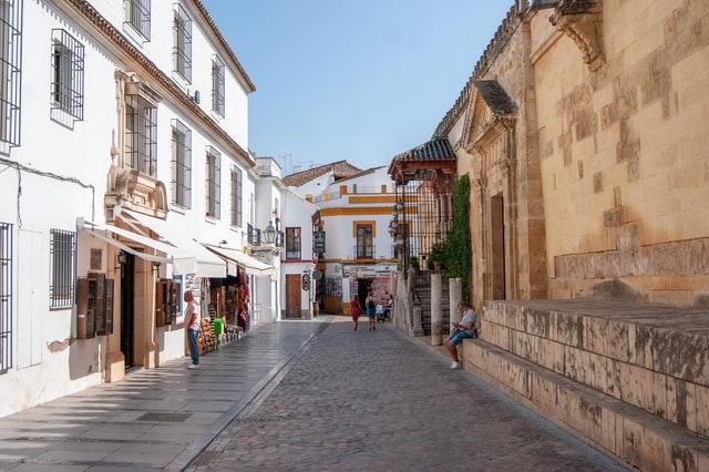 Dónde conviene quedarse en Córdoba, España - Cerca de la Mezquita-Catedral