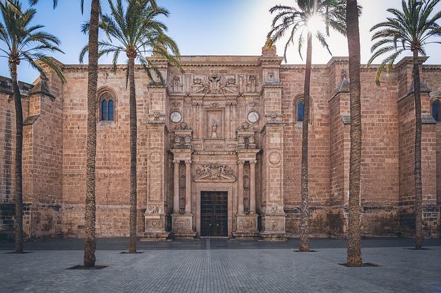 Dónde dormir en Almería, España - Centro de Almería