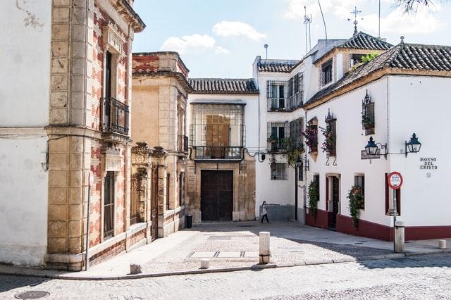 Dónde dormir en Córdoba - Centro histórico & Mezquita