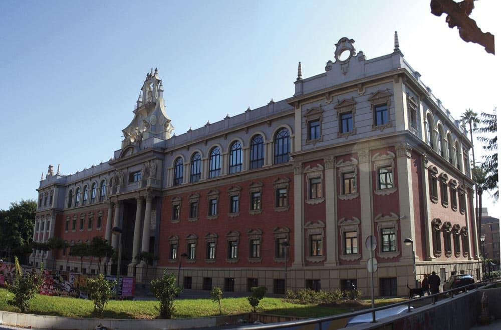 Dónde hospedarse en Murcia, España - Cerca de la Universidad de Murcia (Campus de La Merced)