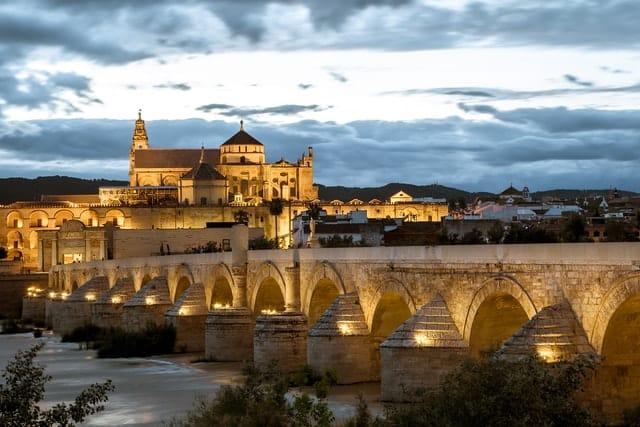 La mejor zona donde alojarse en Córdoba - Casco Antiguo
