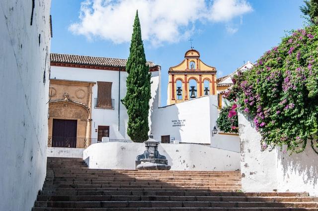 Mejor ubicación en Córdoba para turistas - Cerca de la Catedral