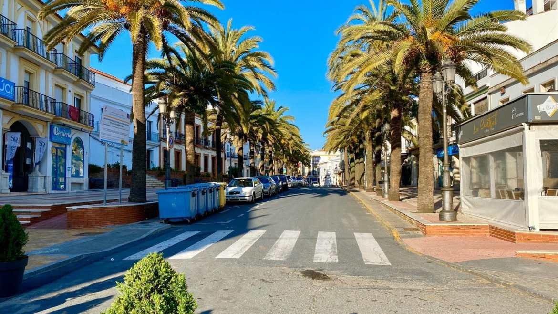 Pueblos de interior de la provincia de Huelva - Lepe