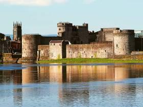 Las mejores zonas donde alojarse en Limerick, Irlanda