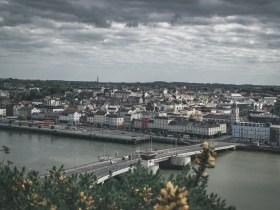 Las mejores zonas donde alojarse en Waterford, Irlanda