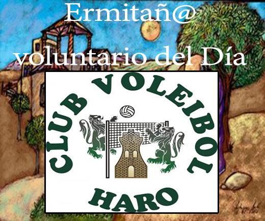 CLUB VOLEIVOL