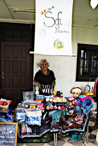 """""""Sofi Diseños"""": Taller de Manualidades, Tejidos, Reciclado, Mosaico, Patchwork. Personalizamos tu ropa y hacemos tejidos a pedido. Facebook: Sofi Diseños. Fono: +56963653791."""