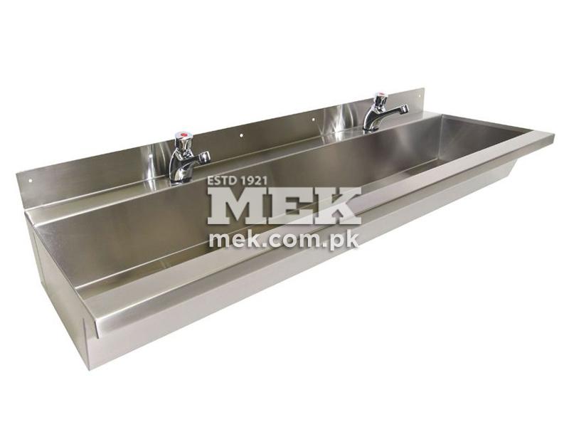 stainless steel hand wash sinks mek