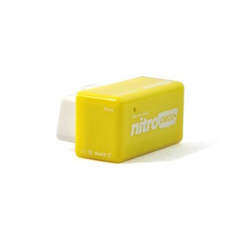 nitroOBD2 Performans Cihazı Benzinli Araçlar İçin