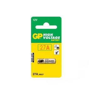 GP - 27A Oto Alarm Pili 12 Volt