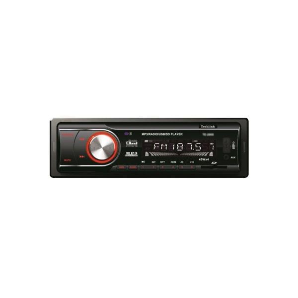 Techlink TE-2008 Bluetooth / Radyo/ Sd Card / USB Çalar (CD Mekaniksiz)