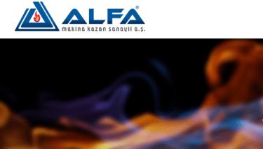 Alfa Kazan